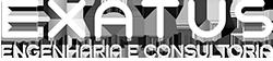 Logo Exatus Engenharia e Consultoria