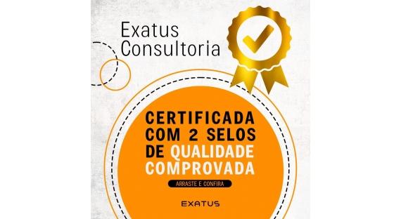 Exatus Recebe Premiação do Instituto Nacional de Excelência de Gestão da Qualidade - Total Quality