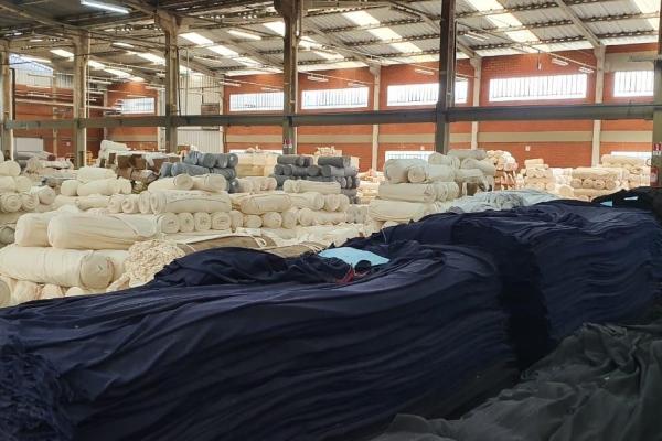 Licenciamento Ambiental no Ramo da Tinturaria Têxtil