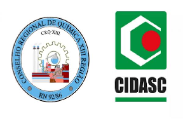 Notificação Extrajudicial referente à atuação fiscalizatória da CIDASC