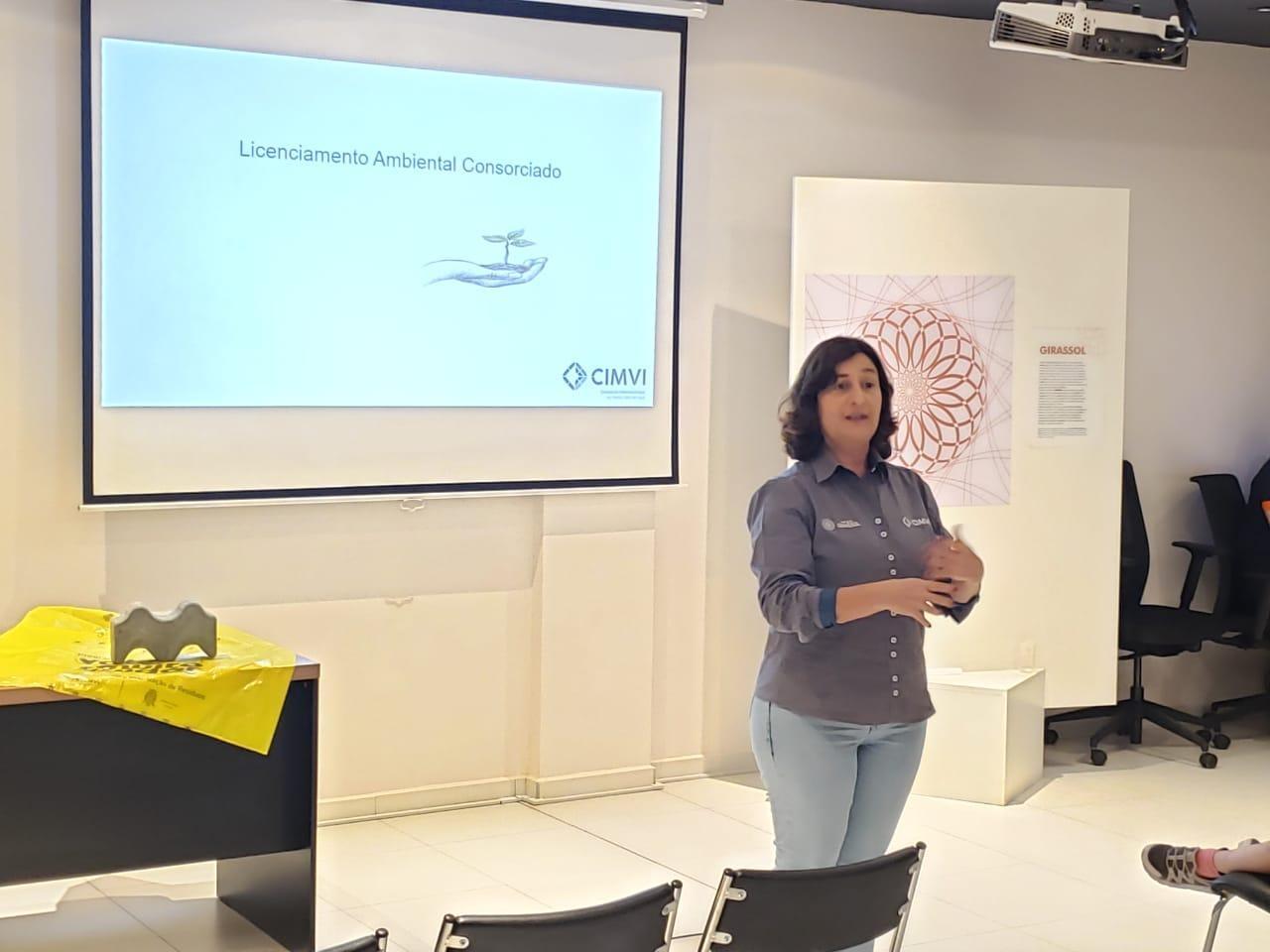 1º Workshop Ambiental e Alimentos